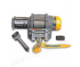 TREUIL CAN-AM TERRA 35 DE SUPERWINCH